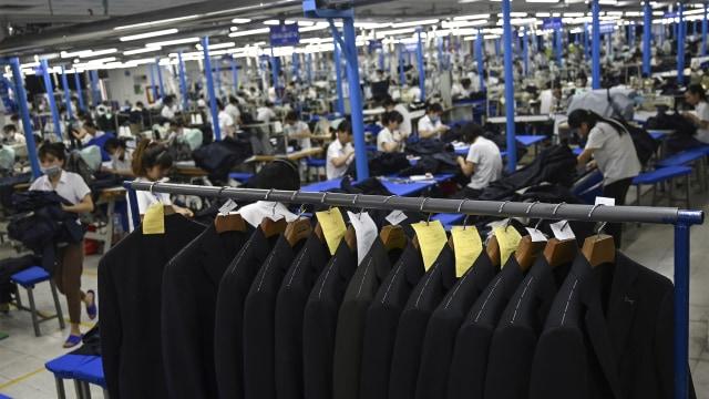Oleh-oleh Erick dan Bahlil dari Seoul: Investasi Pabrik Fashion di Jawa Tengah (240498)