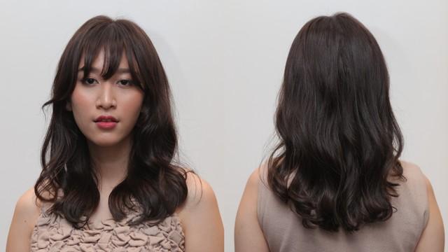 Ask The Expert: Warna Rambut Apa yang Cocok untuk Kulit Sawo Matang? (232272)