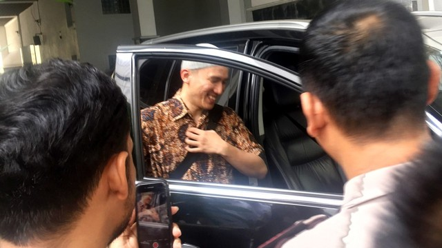 Felix Siauw, ceramah di Balai Kota