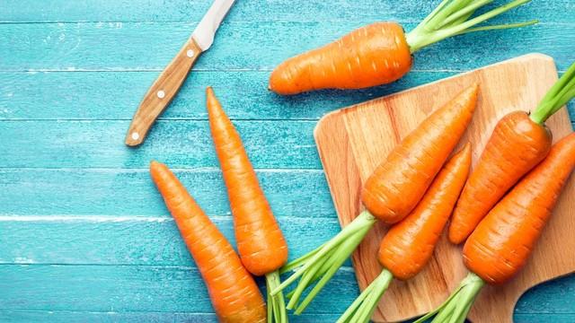 7 Makanan yang Bantu Rambut Sehat dan Lebih Tebal (736783)