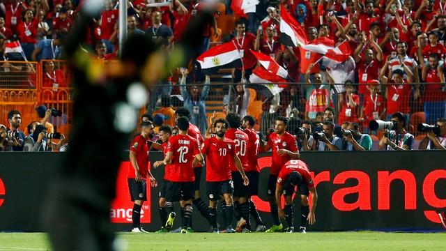 Head to Head Mesir vs Spanyol Jelang Olimpiade 2020 (27203)