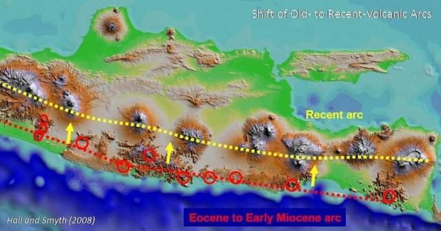 Penjelasan Evolusi Gunung Api di Dalam Alquran (109708)