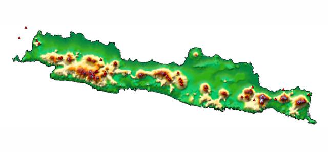 Penjelasan Evolusi Gunung Api di Dalam Alquran (109704)