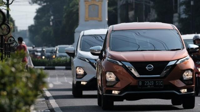 Nissan Livina 4 Bulan Hilang dari Data Penjualan Gaikindo, Masih Dijual? (855867)