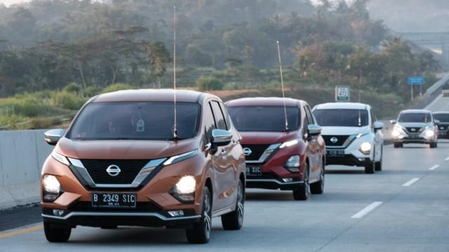 Nissan Livina 4 Bulan Hilang dari Data Penjualan Gaikindo, Masih Dijual? (855868)