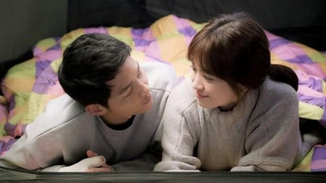 Netizen Respons Perceraian Song Hye Kyo: Patah Hati Internasional Lagi (76528)