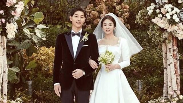 Netizen Respons Perceraian Song Hye Kyo: Patah Hati Internasional Lagi (76529)