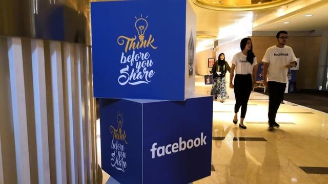 Facebook Latih Orang Tua, Guru, Murid, Agar Melek Literasi Digital (109162)