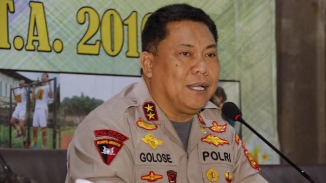 Jokowi Akan Lantik Irjen Petrus Reinhard Golose Jadi Kepala BNN (72214)