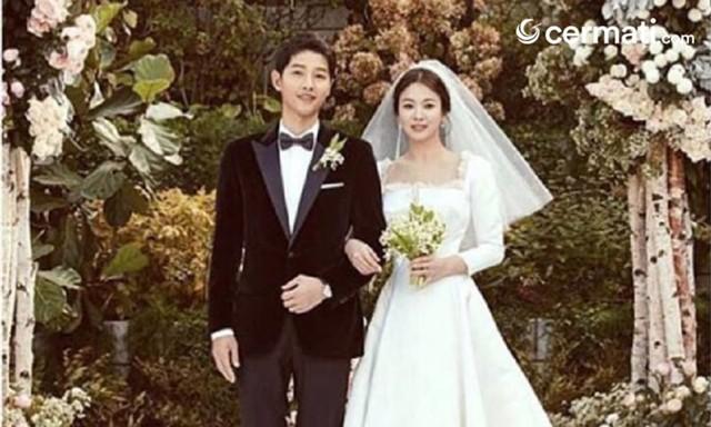 Cerai, Ini Daftar Harta Kekayaan Song Joong Ki dan Song Hye Kyo (114862)