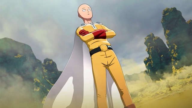 Sony Pictures Siap Garap Live Action One Punch Man (742141)
