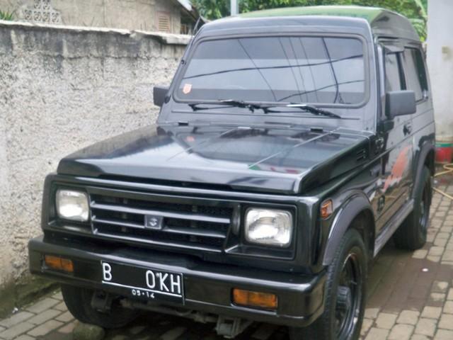 Berita Populer: Ban Tanpa Udara Karya TNI AD dan Mobil Bekas SUV Rp 40 Jutaan (88683)