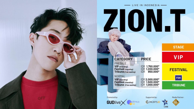 Image result for zion t jakarta