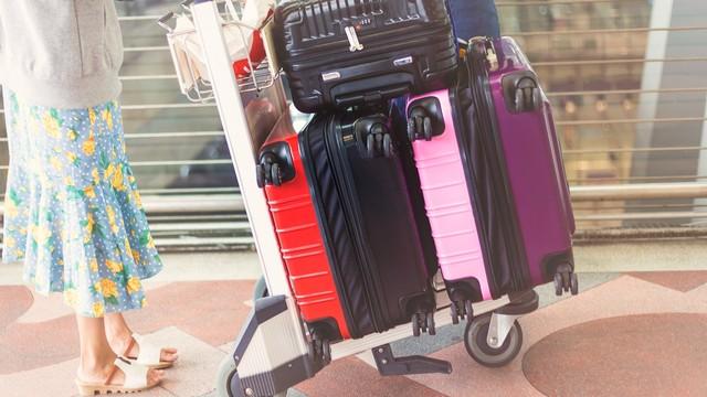 Kehilangan Barang di Bandara? Jangan Panik, Segera Lakukan Hal Berikut -  kumparan.com