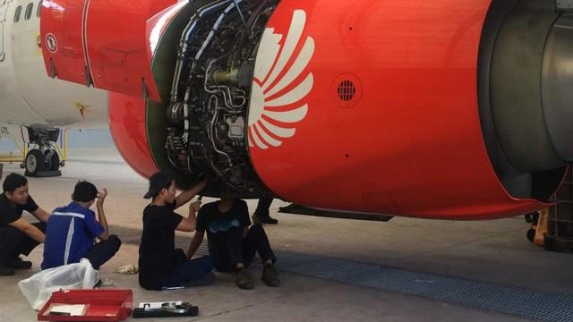 Kang Emil Lapor Jokowi: Ada Maskapai Asing Minati Kertajati untuk Servis Pesawat (91385)