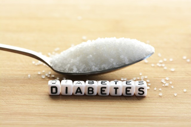 com-Ilustrasi diabetes.