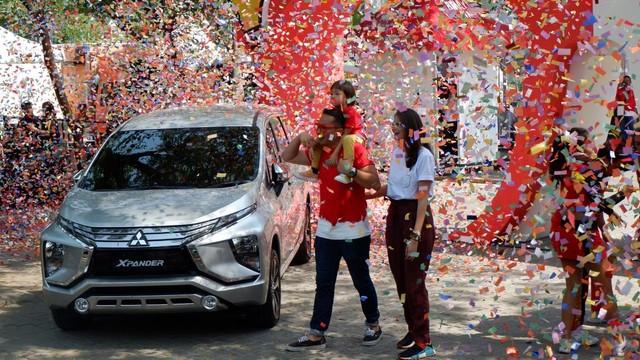 Mitsubishi Luruskan Kekeliruan Soal Diskon PPnBM, Konsumen Jangan Salah Kaprah (249441)