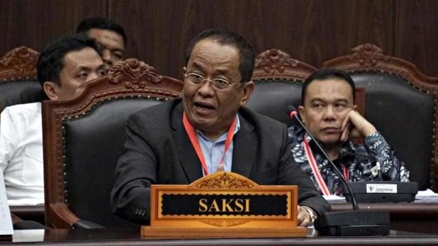 Said Didu Soal Rektor UI Mundur dari Dewan Komisaris BRI: Tetap Diberi Sanksi (55158)