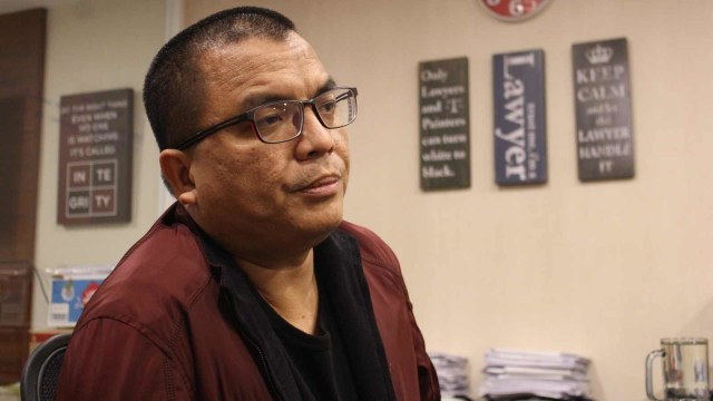 LIPSUS, Mahkamah Konstitusi, Iwan Satriawan, pengacara Prabowo-Sandi