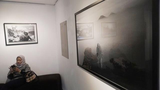 Foto: 16 Foto Karya Roni Zakaria Hiasi Rangkaian Jipfest 2019 (122423)