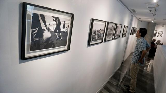 Foto: 16 Foto Karya Roni Zakaria Hiasi Rangkaian Jipfest 2019 (122420)