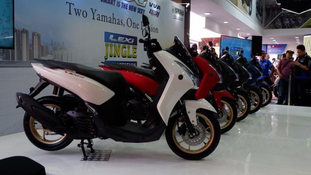 Yamaha Rilis Teaser Motor Baru Lagi, Meluncur 21 November 2020, Apa Modelnya? (665794)