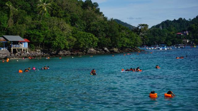 Lokasi Wisata, Transportasi Laut, hingga Hotel di Sabang Kembali Dibuka (222096)
