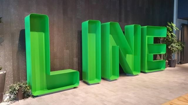 kumparan Raih Penghargaan Most Favorite Publisher dari LINE Indonesia (213580)