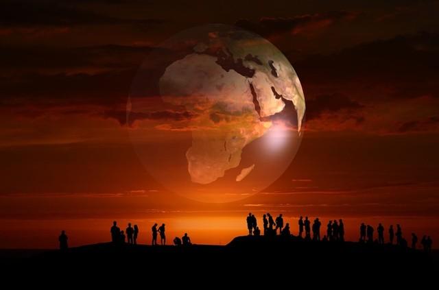 Mengulas Fakta Seputar Berat Bumi - kumparan.com