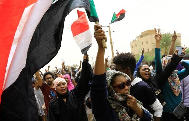 Sudan Menuju Negara Sekuler, Pindah Agama dari Islam Tak Akan Dihukum Mati (82532)