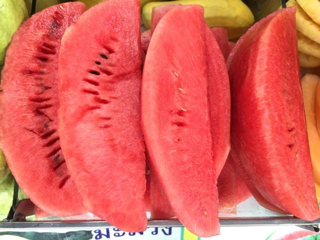Makan Semangka Saat Musim Panas, Ini Efek Samping hingga Manfaatnya bagi Tubuh (510991)