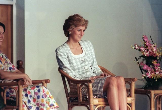 Impian Terpendam Putri Diana yang Tak Pernah Terwujud (29768)