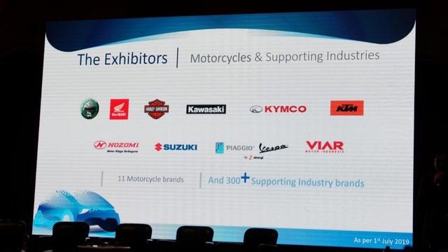 GIIAS 2019: Lebih dari 20 Mobil Baru Meluncur, Termasuk World Premiere (123860)