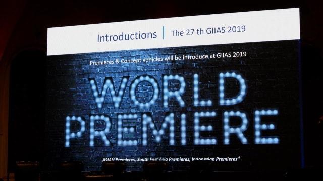 GIIAS 2019: Lebih dari 20 Mobil Baru Meluncur, Termasuk World Premiere (123857)