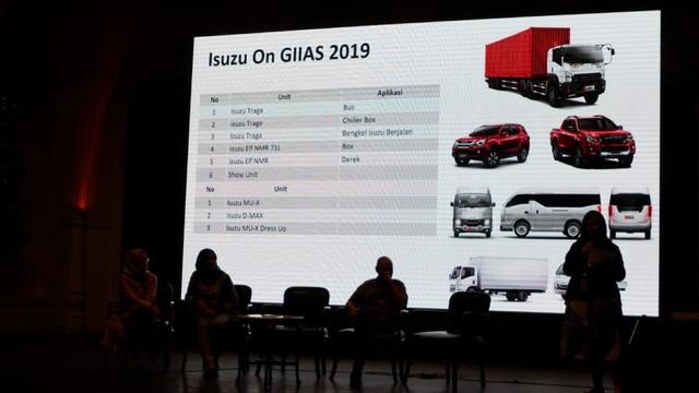 GIIAS 2019: Lebih dari 20 Mobil Baru Meluncur, Termasuk World Premiere (123862)