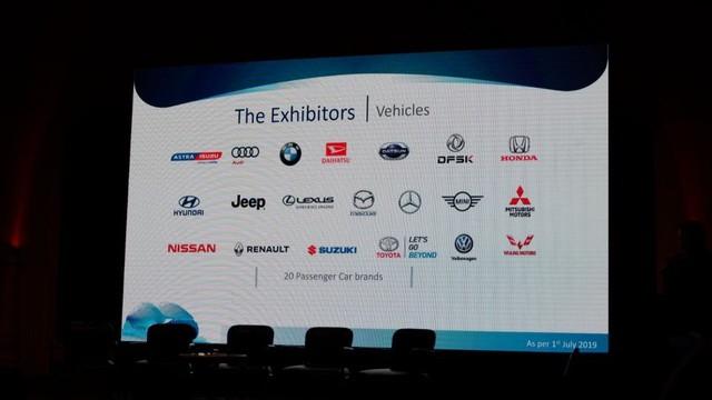 GIIAS 2019: Lebih dari 20 Mobil Baru Meluncur, Termasuk World Premiere (123859)