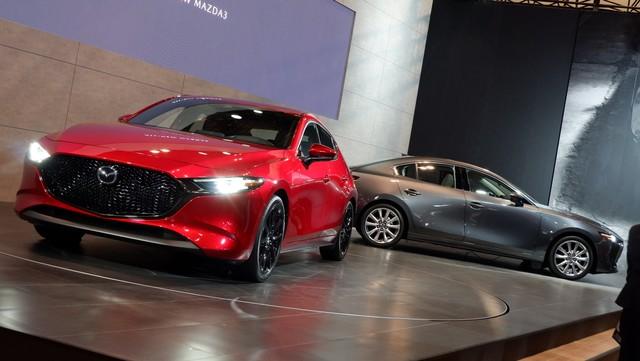 GIIAS 2019: Lebih dari 20 Mobil Baru Meluncur, Termasuk World Premiere (123864)