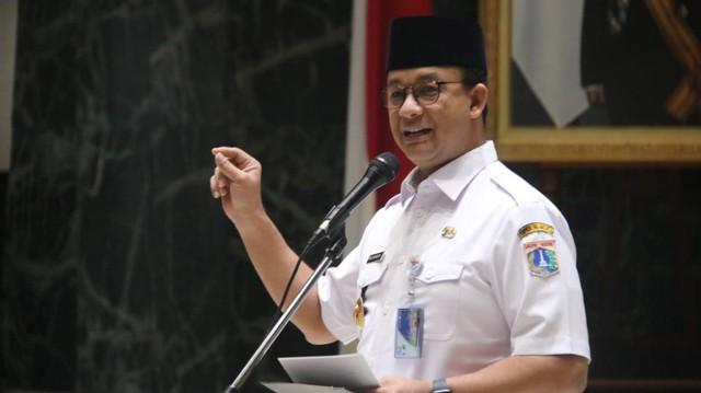 Anies Akan Tambah Sensor Kualitas Udara di Jakarta (137062)