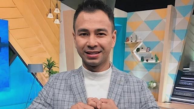 Raffi Ahmad Mengaku Pernah Diganggu Hantu Saat Bertengkar dengan Istri (99932)