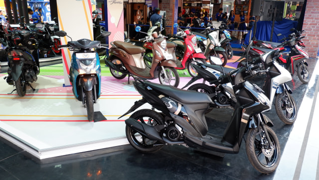 Ini Risiko Over Kredit Motor Tanpa Izin Leasing (233)