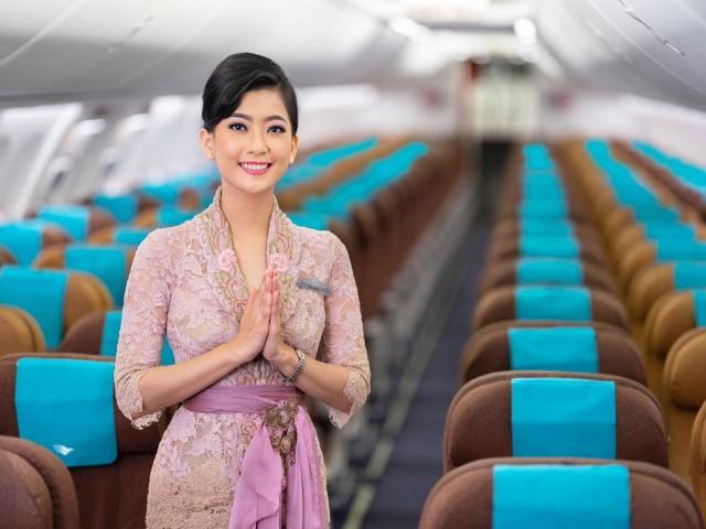 Garuda Tebar Diskon Tiket Pesawat 45 Persen, ke Bali PP Mulai Rp 1,5 Jutaan (115)
