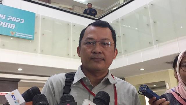 KPK Sambangi Samsat Jakut dan Jakpus, Dorong Perbaikan Layanan Publik (64235)