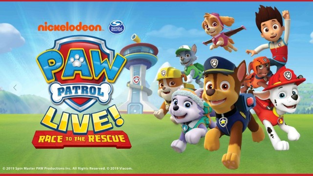 kumparanMOM Bagi-bagi Tiket Nonton Paw Patrol Live! Race to The Rescue (22061)