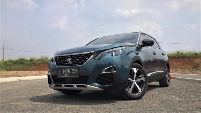 Mengapa Astra Peugeot Tak Pasarkan New 5008 Mesin 1.2L?  (47840)
