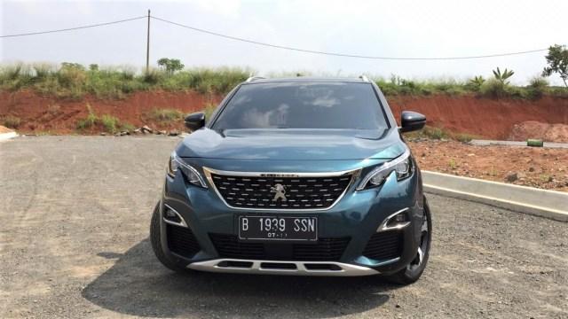 Mengapa Astra Peugeot Tak Pasarkan New 5008 Mesin 1.2L?  (47842)