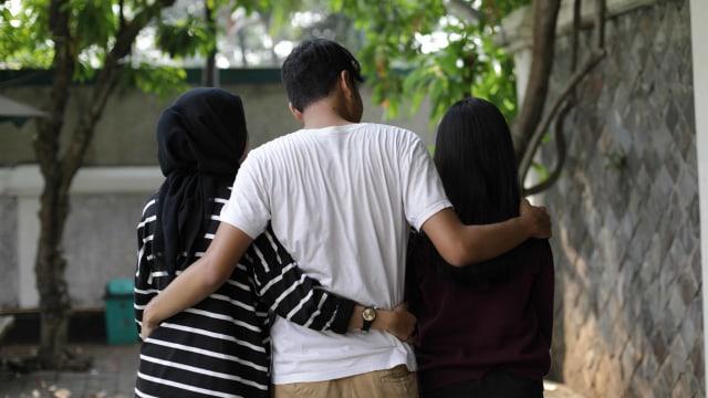 LIPSUS Poligami, Ilustrasi poligami
