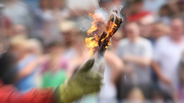 Polisi Periksa Kejiwaan Pelempar Molotov ke Masjid di Cengkareng (165083)