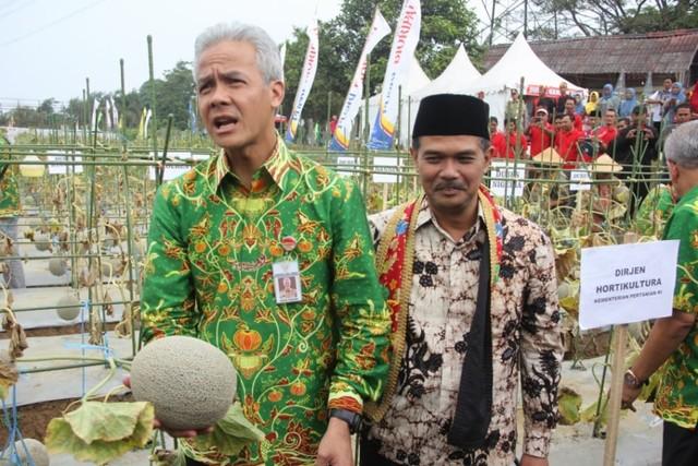 SAE Jadi Ajang Promosi Agrobisnis Lokal Tembus Pasar Global (292207)