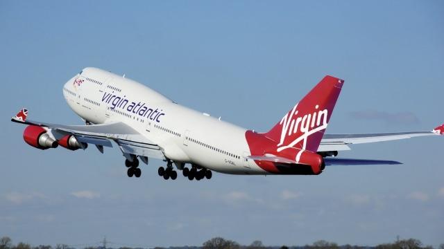 Keren! Ini 9 Maskapai Penerbangan yang Jarang Alami Kecelakaan (122385)