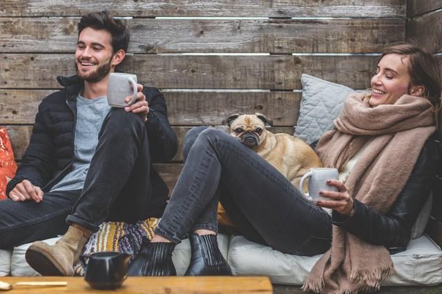Meski Tak Romantis, 4 Zodiak Ini Paling Tulus Mencintai Pasangan (499055)